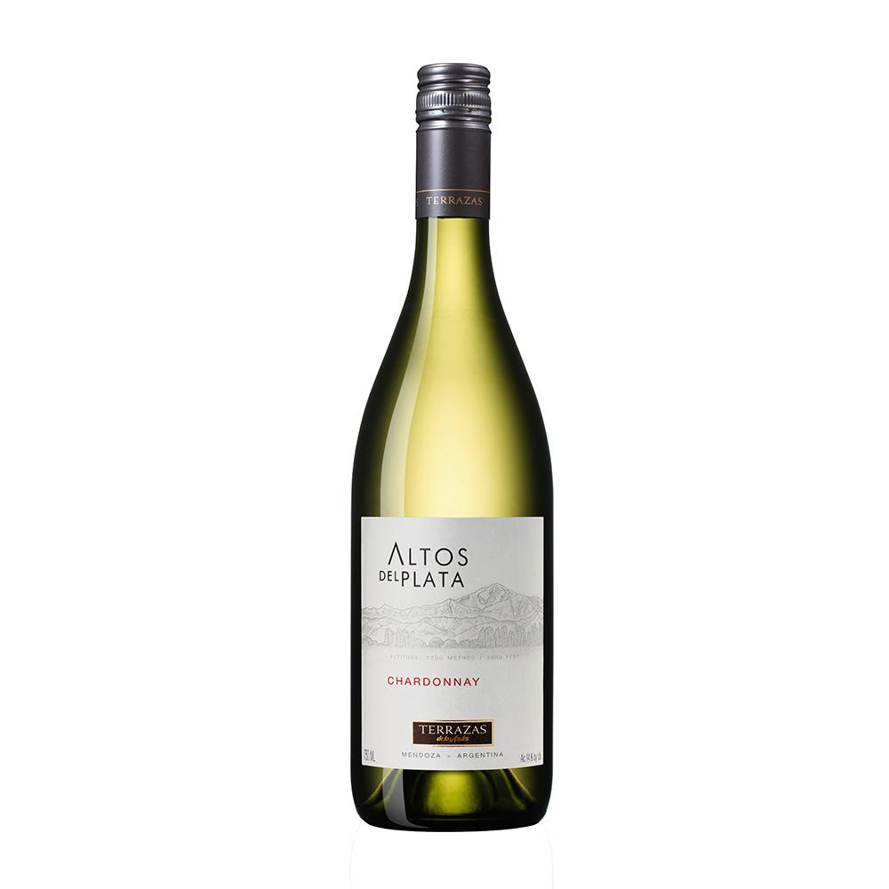 Altos Del Plata - Chardonnay