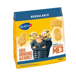 BAHLSEN-BISCUITI-MINIONS-100G