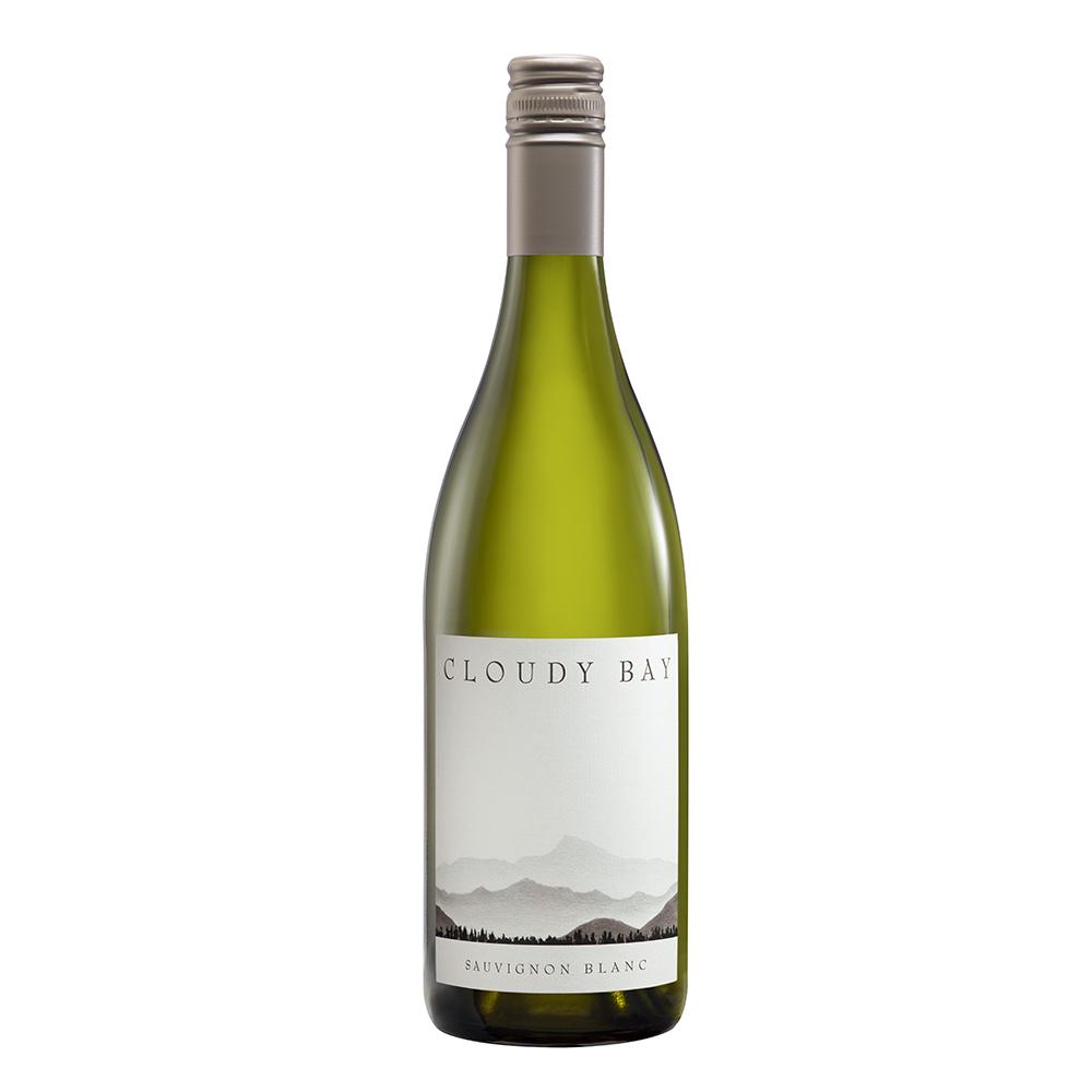 Cloudy Bay - Sauvignon Blanc