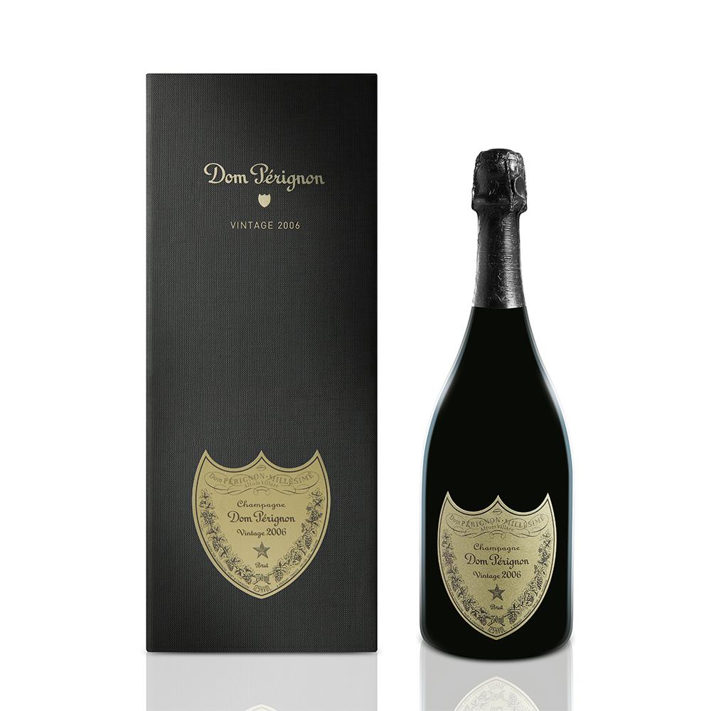 Dom Pérignon Blanc Vintage 2006
