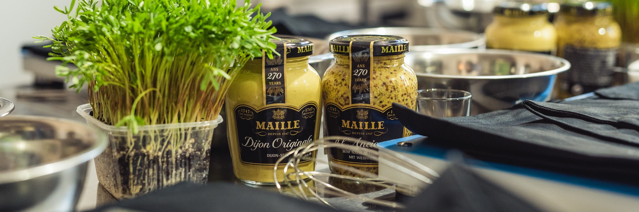 maille cover